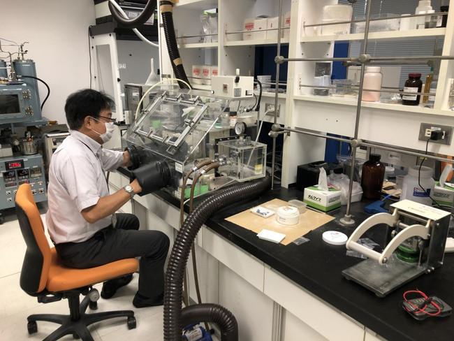 日本科学未来館の科学コミュニケーターブログに西原プロジェクトが掲載