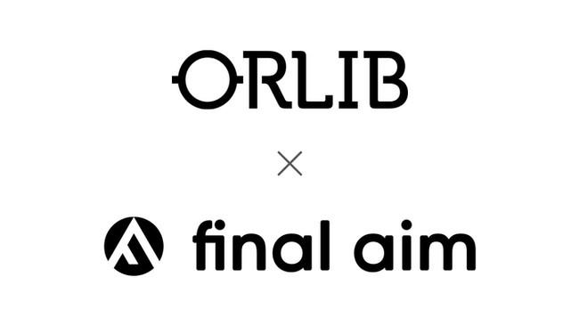 ORLIBがゼロイチ支援を行うFinal Aimと業務提携を締結、ORLIBの経営とデザイン領域で支援を開始