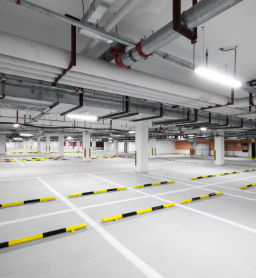 cleaning-parking-garages-routine-mainten