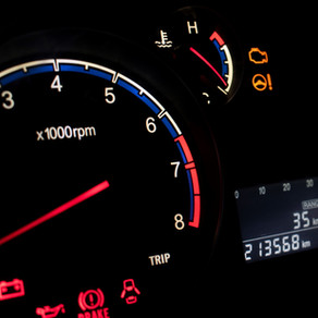 La temida luz de Check Engine