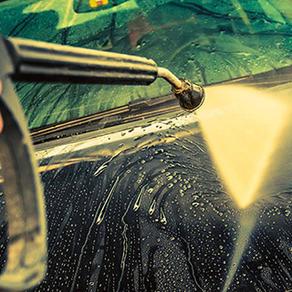 Los mejores consejos para lavar tu auto