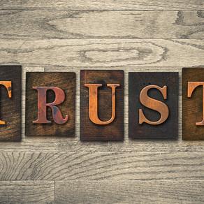El valor de la confianza en el éxito de un negocio