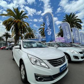 OLX Autos presenta una nueva forma de financiar un auto