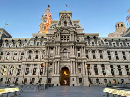 Philly controller report rips Mayor Kenney's plans for federal recovery dollars