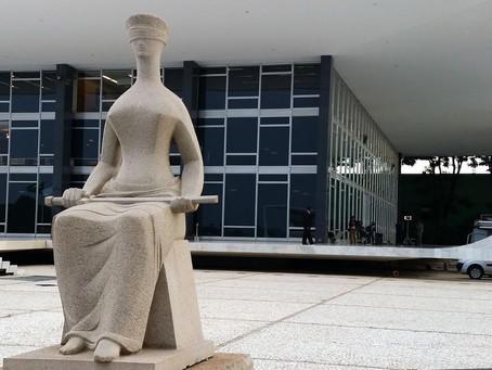 STF nega recurso sobre constitucionalidade da inclusão do crédito presumido de IPI no IRPJ