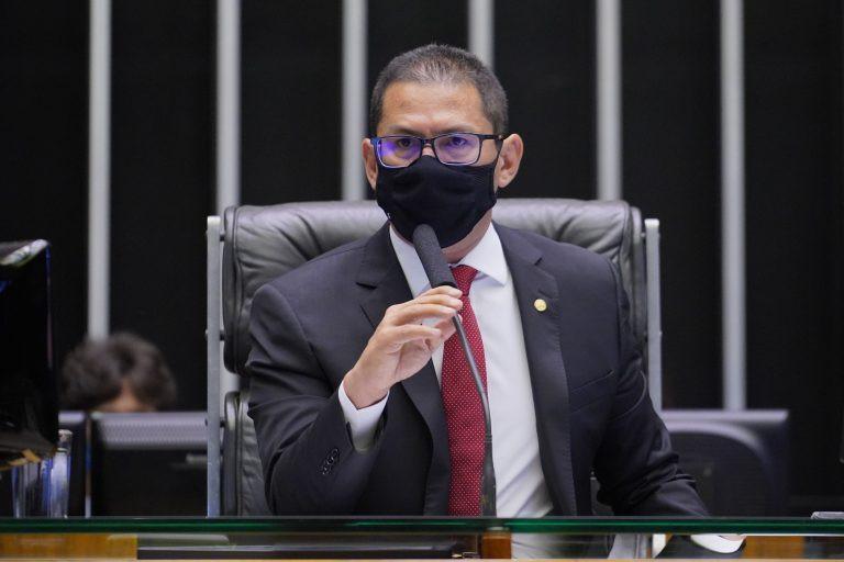Marcelo Ramos quer regulamentar incentivos ao desenvolvimento regional