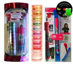Tonertex Glitter Holo Kit