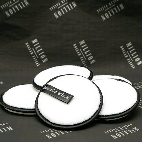 Million Dollar Cleansing Pads (Pack of 2)