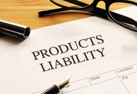 PRODUCT LIABILITY UNDER THE CONSUMER PROTECTION ACT, 2019.