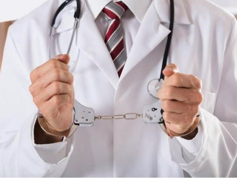 CONSUMER PROTECTION ACT AND HEALTHCARE SERVICES: A MEDICAL PRACTITIONER'S PERSPECTIVE