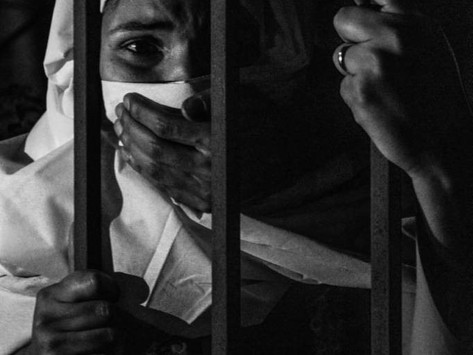 CUSTODIAL DEATH – The Legal Murder