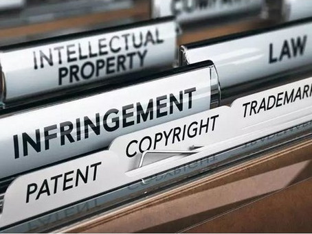 INTELLECTUAL PROPERTY RIGHTS: INFRINGEMNET AND ENFORCEMENT