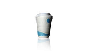 Σχεδιασμός ποτηριού καφέ