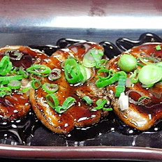 Rosted Char Siu