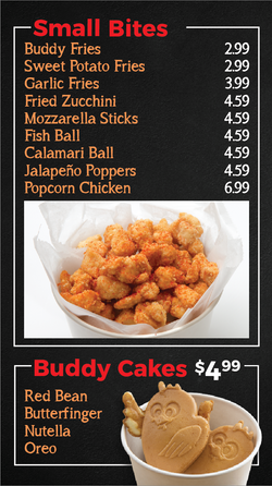Buddy Chicken_Snack 4