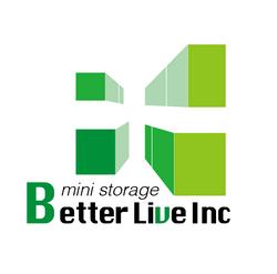 Better Live Inc_Logo Design