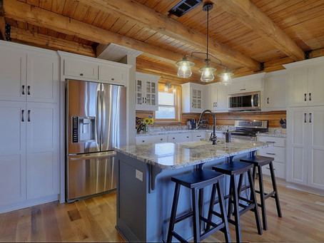 Types of Kitchen Islands: What's Right for You?