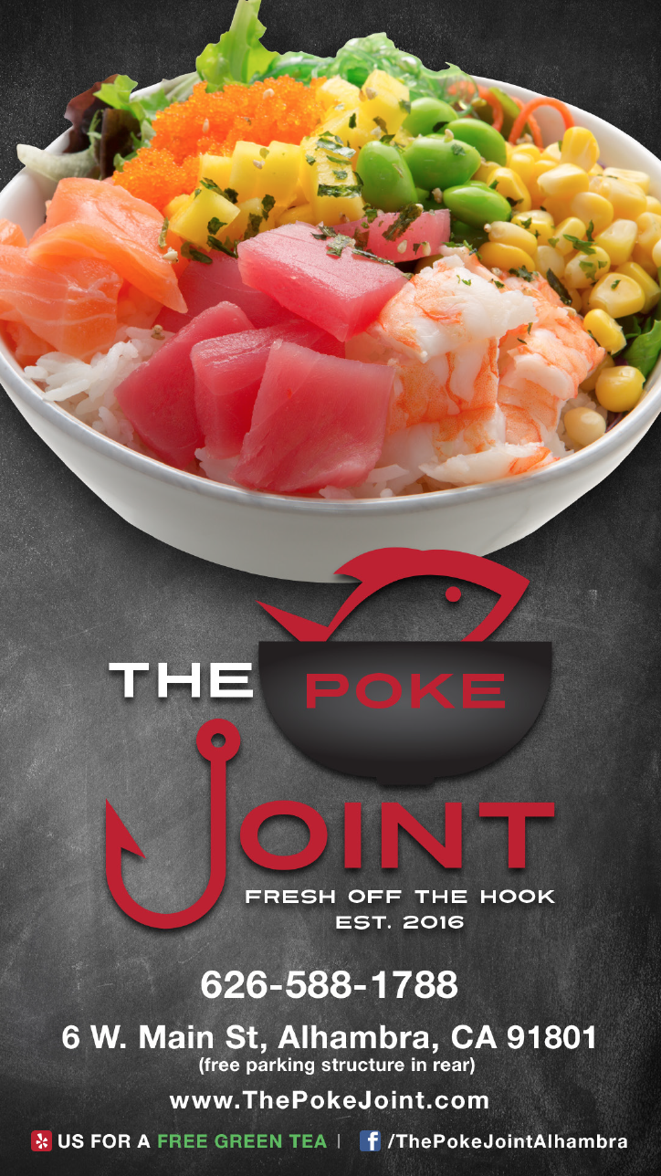 The Poke Joint 1