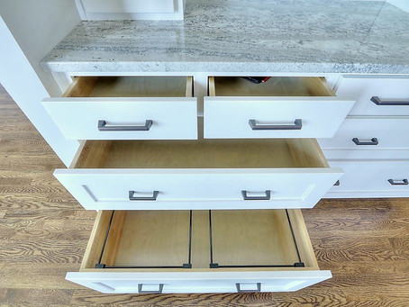 Drawer Size: Why Bigger Isn't Always Better