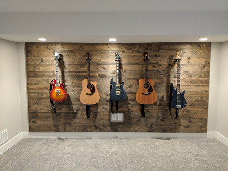 What is a Man Cave—and Why Do You Need One?