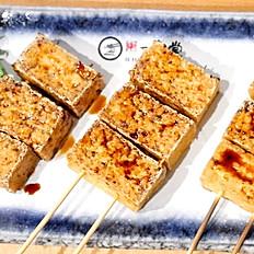 Tofu Skewer