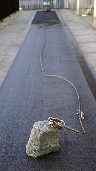 Rock Carpet