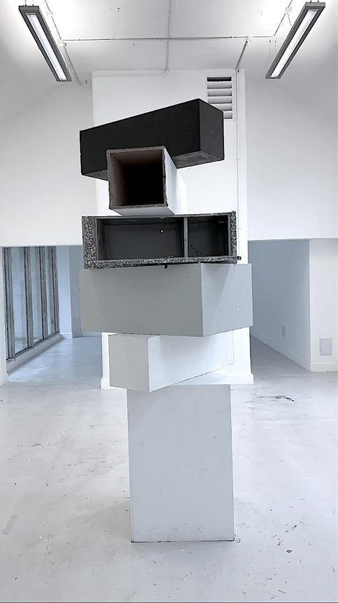 Monolith Jenga