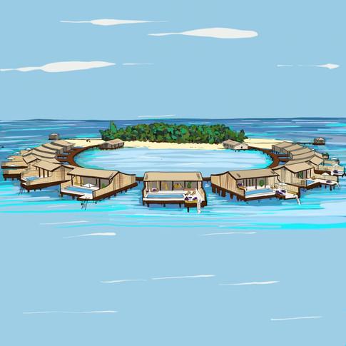 Water Resort