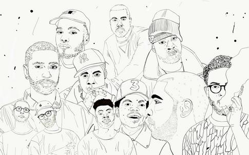 Rap Reckonings