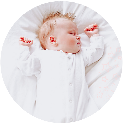 The Ultimate Guide to Newborn Sleep