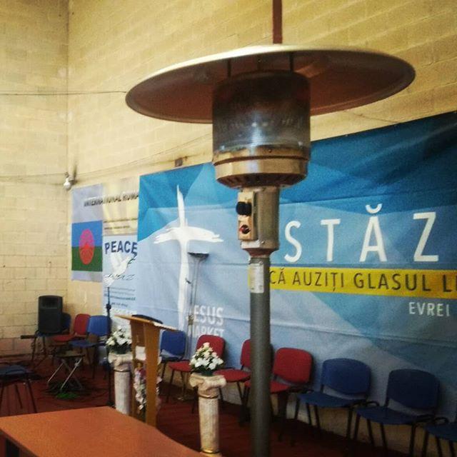 Bautizo Rumano