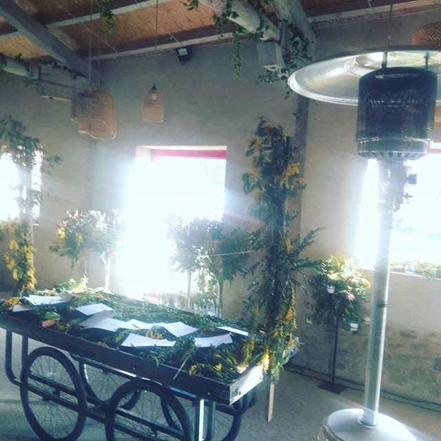 Empieza la temporada de bodas