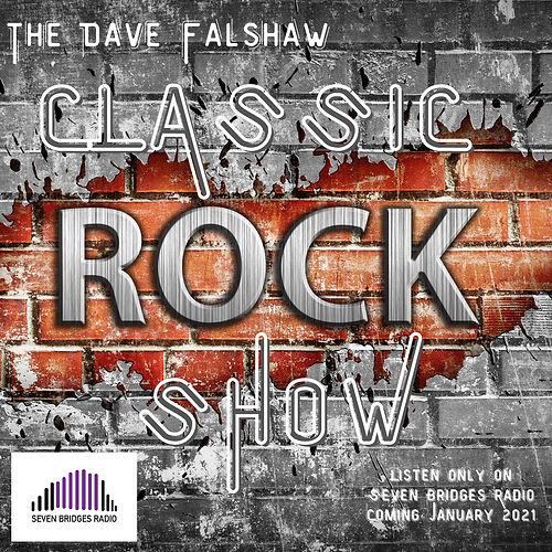 Dave Falshaw Classic Rock