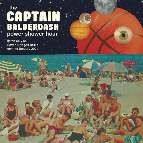 Captain Balderdash