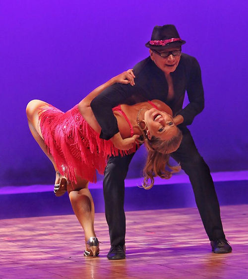 Stacey Hetherington & Craig Galvin