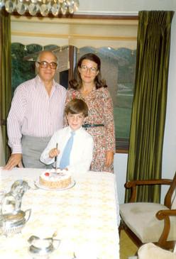 First Communion c.1980