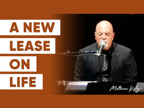 Billy Joel's Lesson On Dreaming Big