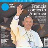 Essay  Pope Francis changing church's conversation