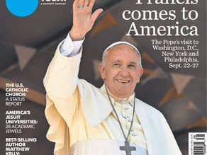 Pope Francis in America: Changing the Conversation