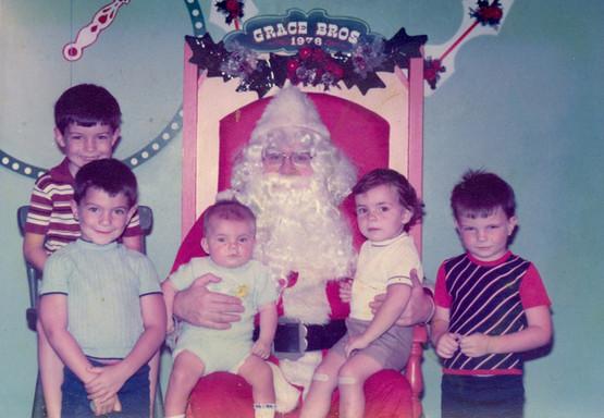 Christmas. c.1976