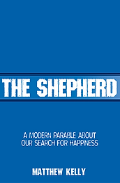 The Shepherd Matthew Kelly