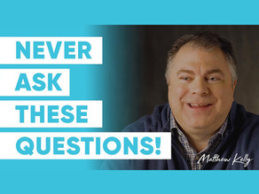 10 Things You Should Never Ask Anyone