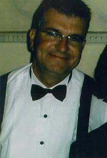 My Eldest Brother Mark. c.1990s
