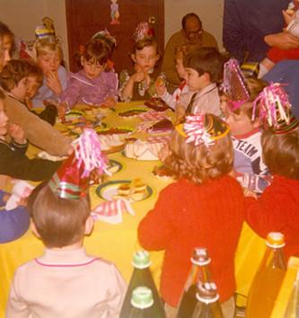 Happy Birthday! c.1978