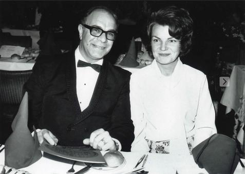 Mum and Dad. c.1970