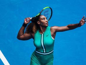 Serena Williams on Dreams