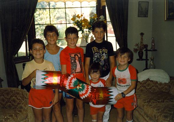 Christmas. c.1980s