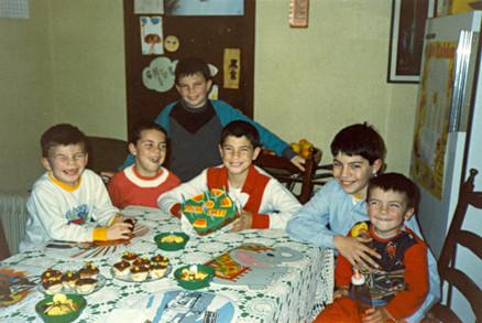 Happy Birthday! c.1984