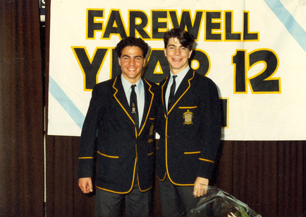 Best Friends. c.1991