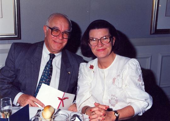 My Parents. c.1980s